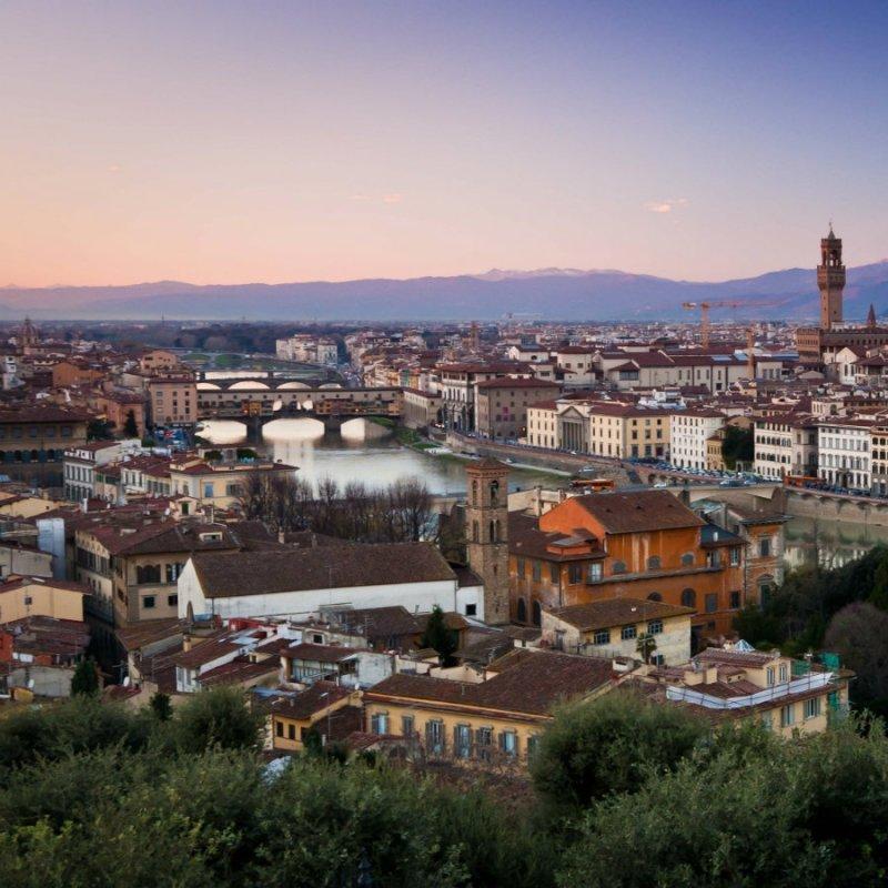 Cena romantica a Firenze? 8+1 locali con una serata speciale per festeggiare San Valentino
