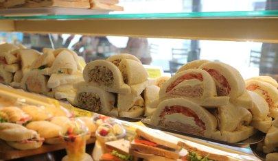 Com'è il tuo collega? Pausa pranzo veloce in 10 locali di Mestre