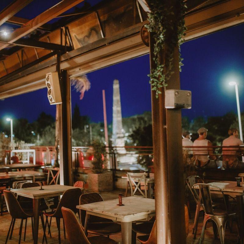 Il cielo è azzurro sopra Lecce: i 5 locali dove guardare gli europei