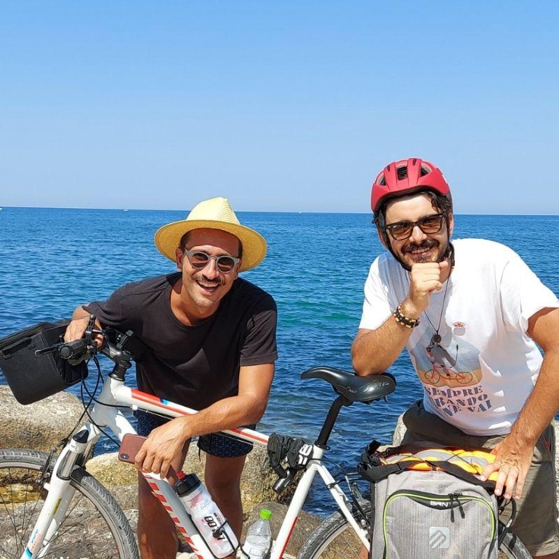 Il folle viaggio della bellezza: tutta la Puglia in 14 giorni