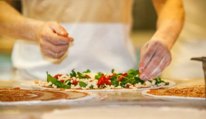 7 pizzerie gorde, strabuone e genuine qua e là nel trevigiano