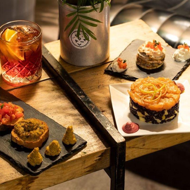I locali aperti a Roma per l'aperitivo con gli amici: la cosa più bella della fase 2