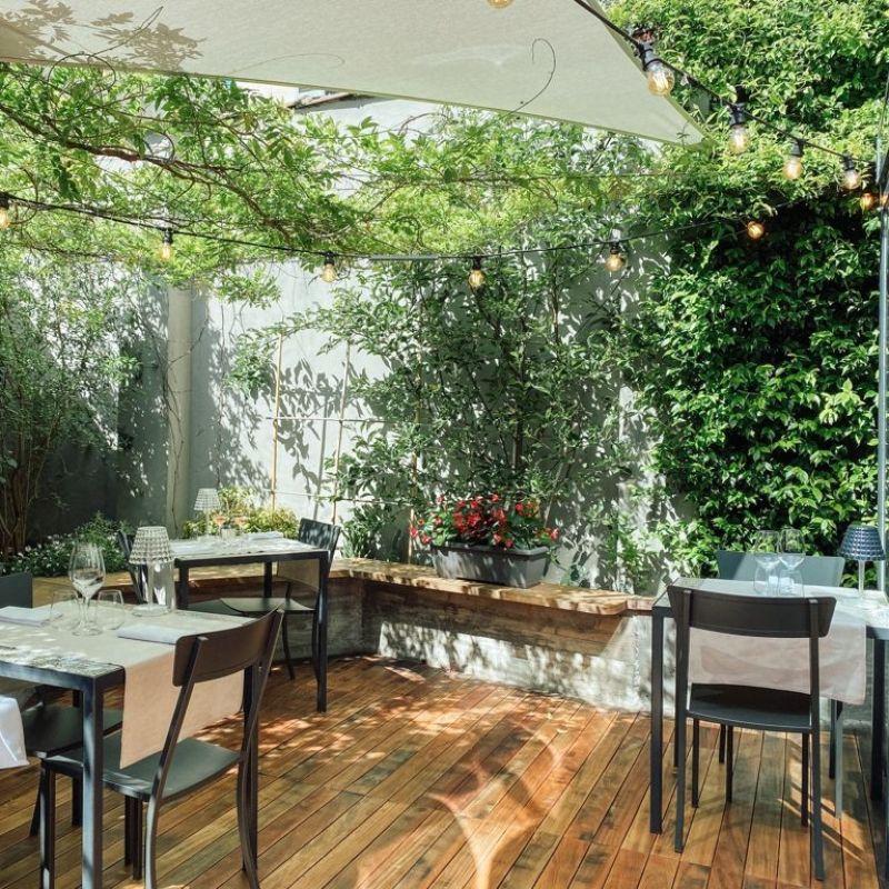 Questo ristorante in Porta Romana riapre e punta sullo Champagne