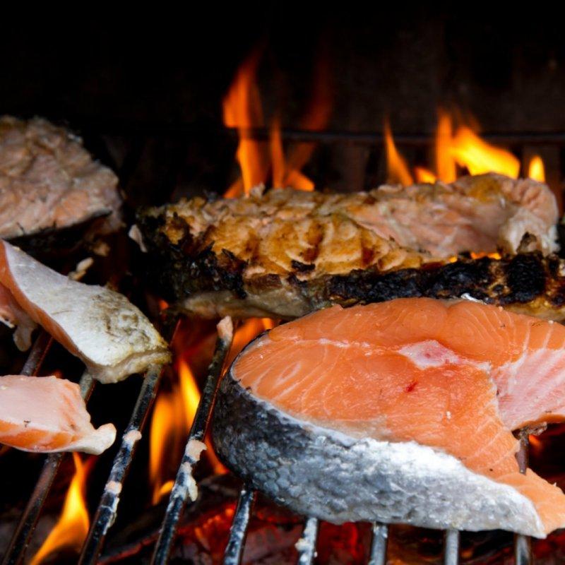 Se non è carne… è pesce: 5 locali a Brescia e dintorni dove gustare un'ottima grigliata