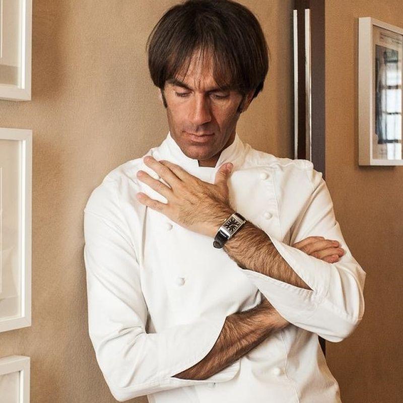 Grandi chef italiani e i loro piatti distintivi. Ovvero, quelli che non possono togliere dal menu e che tu devi provare almeno una volta