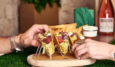 5 piatti da ordinare a Monopoli per tornare in forma dopo il tempo passato chiusi in casa