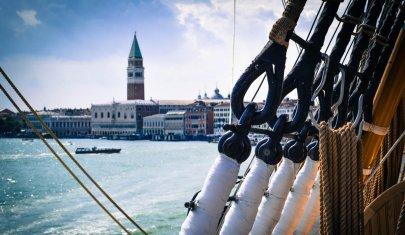 Cosa faccio questa settimana a Venezia