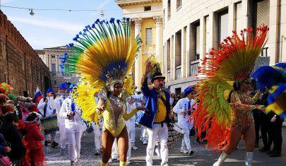 Il Carnevale di Verona slitta ancora