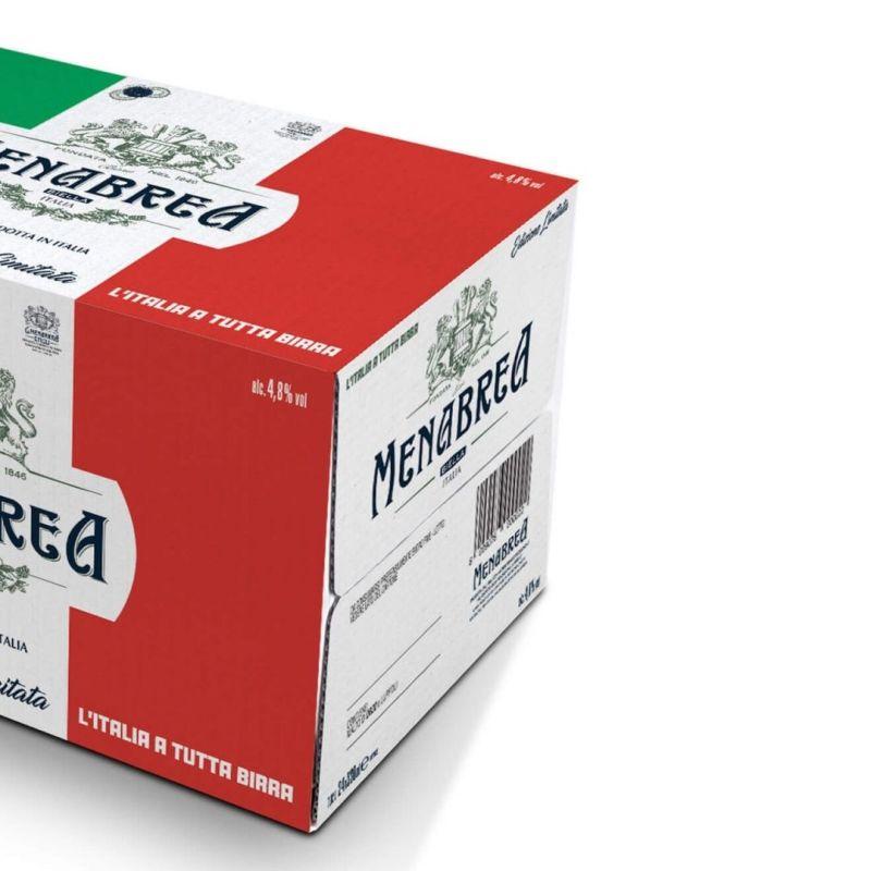 E' proprio bella la nuova limited edition di Birra Menabrea