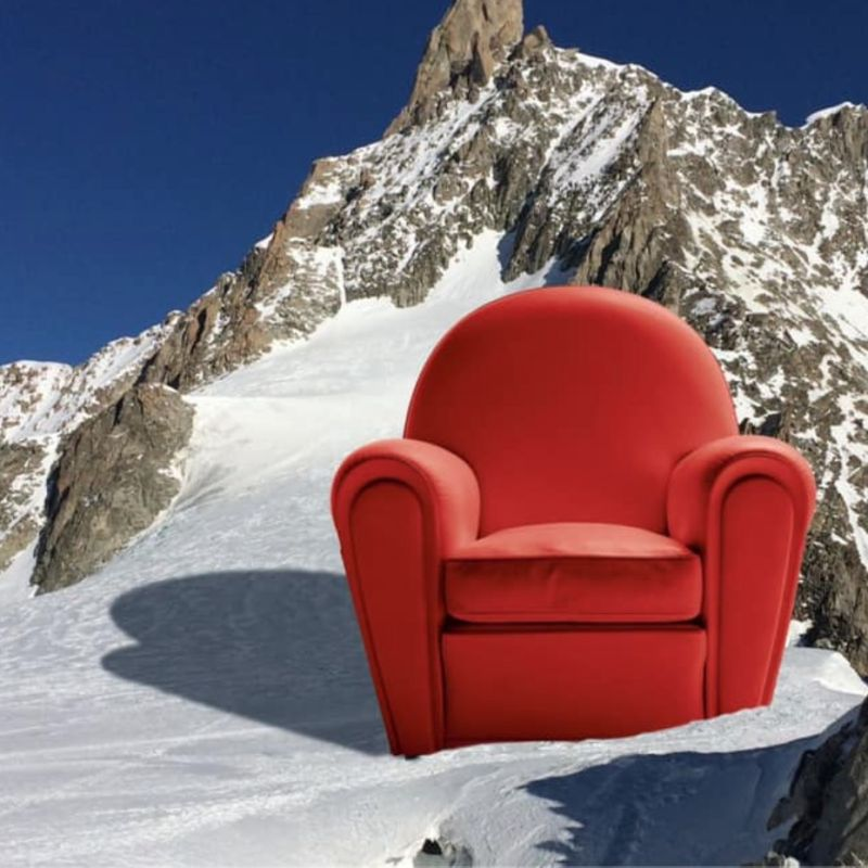 Rimandata la Courmayeur Design Week-end 2021