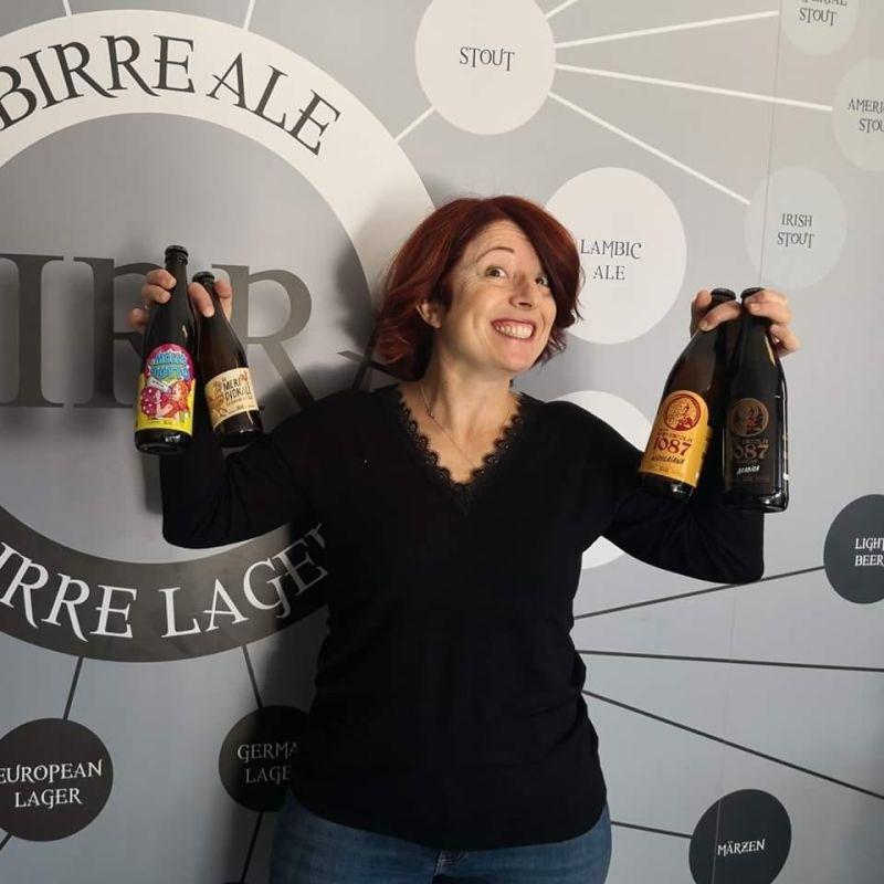 Birrificio Bari, intervista a Paola Sorrentino