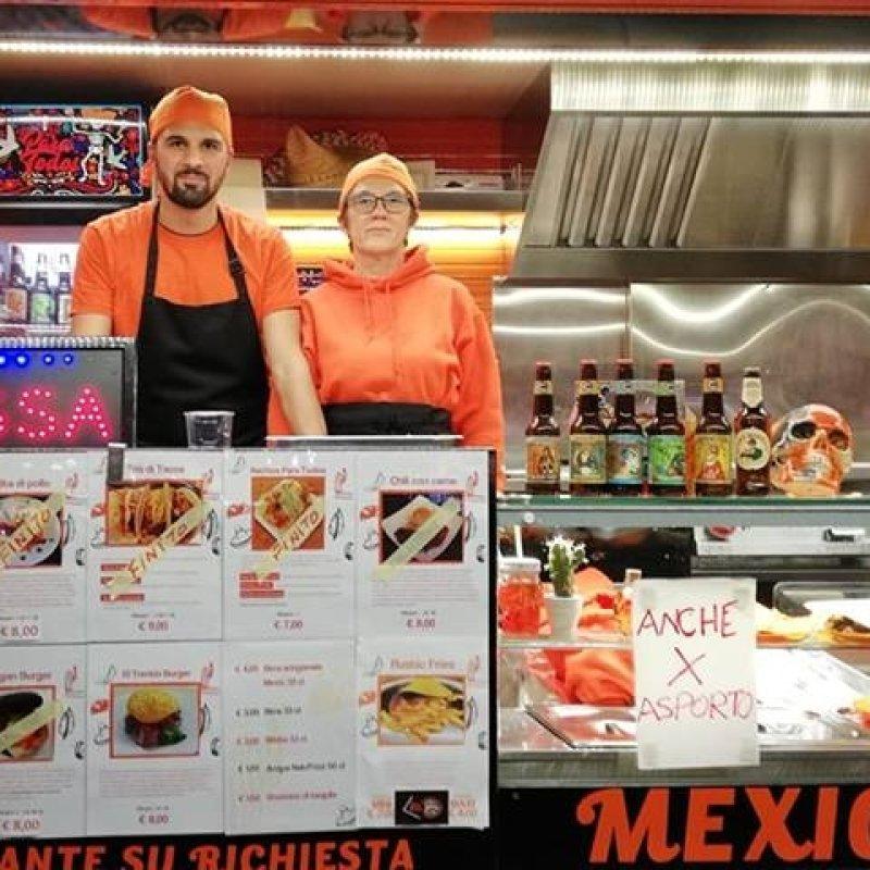 4 ruote, voglia di libertà e street-food: Alex ci spiega perché il suo Para Todos Mexico funziona