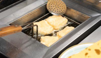 L'unto che ci piace: le 5 pizze fritte del Salento su cui sbavare in abbondanza
