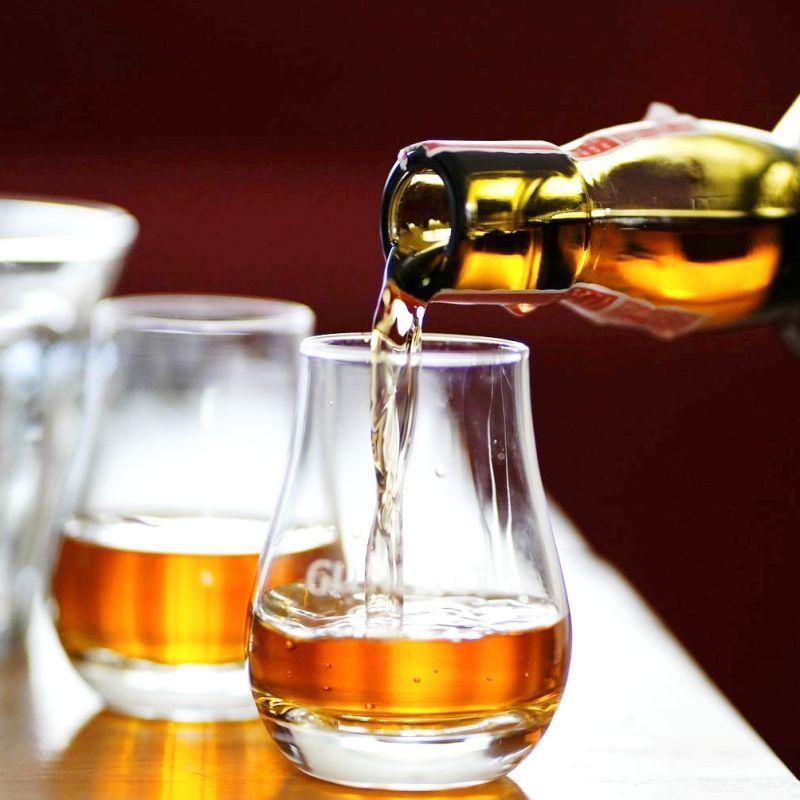 Sole, Whisky e sei in Pole Position! C'è la Whisky Week a Treviso