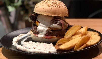 Gli hamburger delivery di Montebelluna da semaforo verde