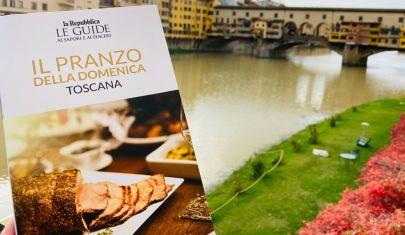 Il pranzo della domenica è un'istituzione in Italia