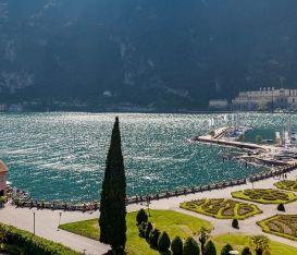 Se il lago è la meta più romantica dell'autunno