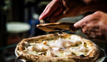 Fiorentino guarda che meraviglia: ti dico dove mangiare la vera pizza napoletana a Firenze