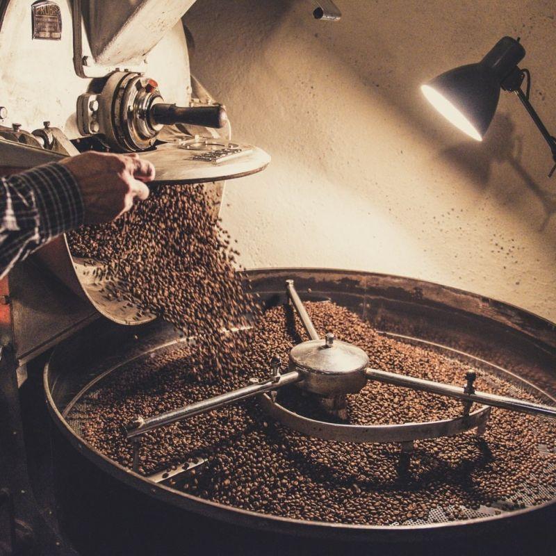 Il buon caffè è di casa a Firenze, i locali che offrono asporto e delivery per l'espresso