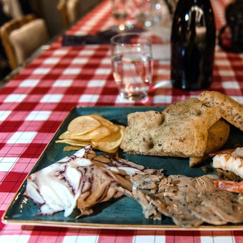 5 locali dove mangiare pesce a Padova e dintorni senza prendersi la fregatura