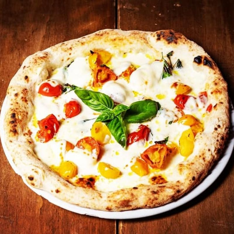 Dai piedi dei Castelli Romani la vera pizza napoletana arriva a casa tua