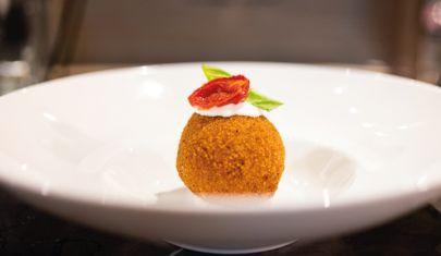 Con Passeri la cucina gourmet direttamente sul tuo divano se stai a Pescara e a Sambuceto