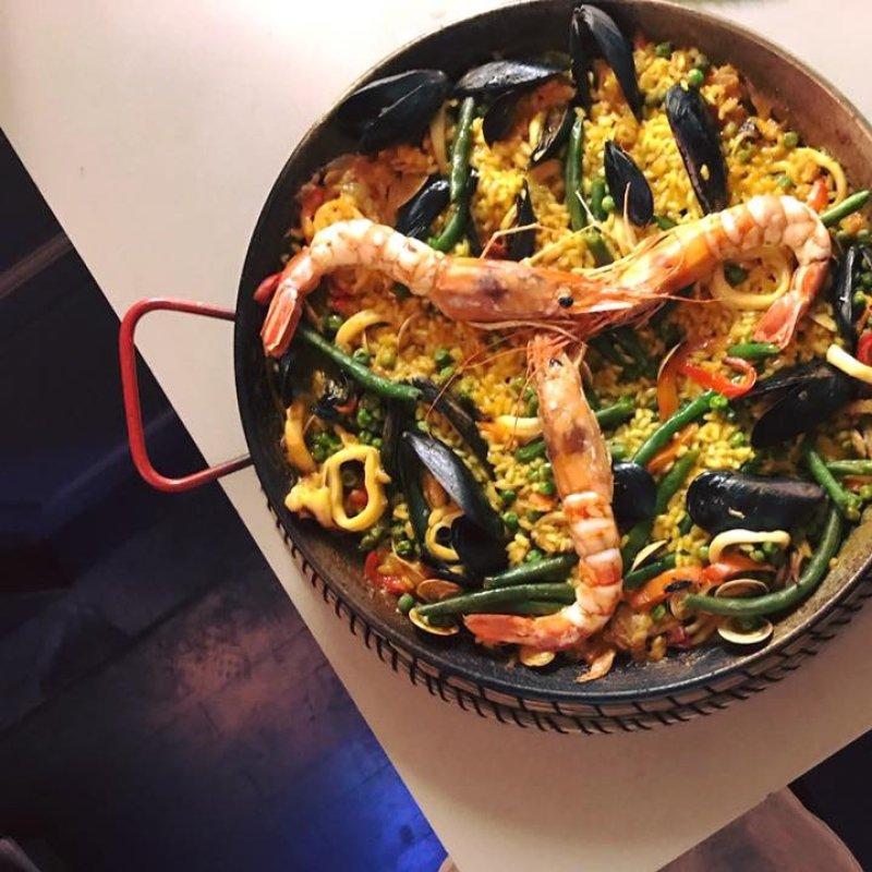 Alla ricerca della migliore Paella a Firenze e dintorni: gli indirizzi dove trovarla