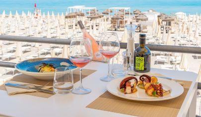 Balnearea Beach & Restaurant: un angolo di paradiso sulla costa Adriatica