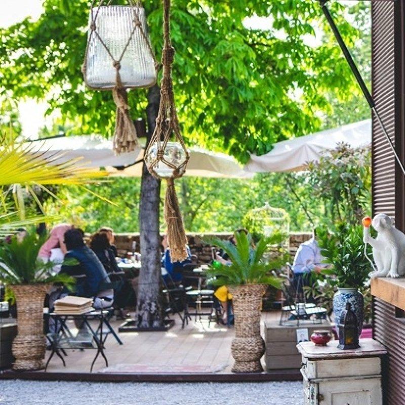 L'estate trevigiana è aperitivo in mezzo al verde
