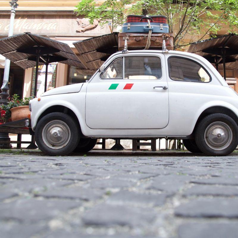 I ristoranti di Milano a domicilio che parlano i dialetti italiani