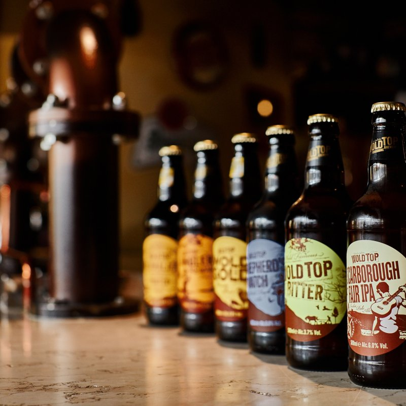 Il lime nel collo della bottiglia lasciamolo ai ragazzini: nella Marca vincono (ancora) le birre artigianali