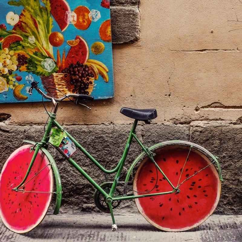 Due passi nel quartiere e vado a prendermi la cena: a Firenze riparte l'asporto