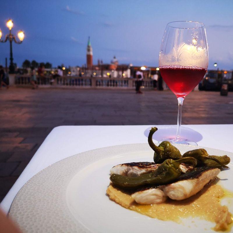 Sestante Osteria di Mare a Venezia: ottima cucina di pesce con vista