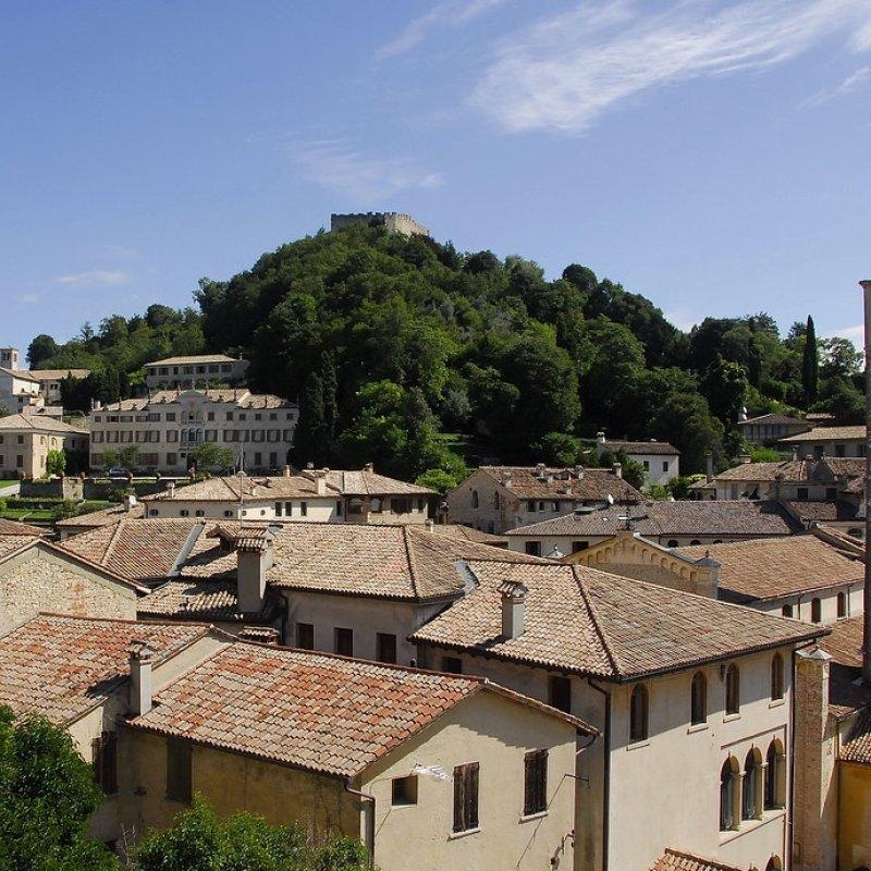 Fine settimana d'estate tra Asolo e Montebelluna: cosa vedere e cosa assaggiare