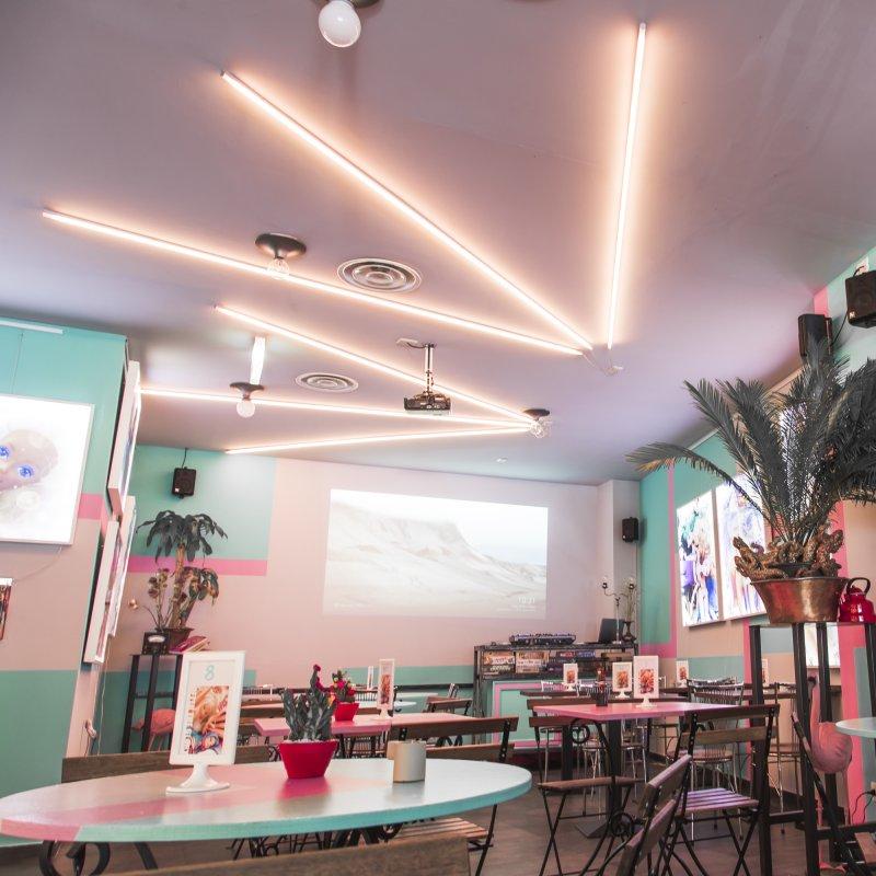 80's never end: 6 locali milanesi a prova di chiome cotonate e paillettes