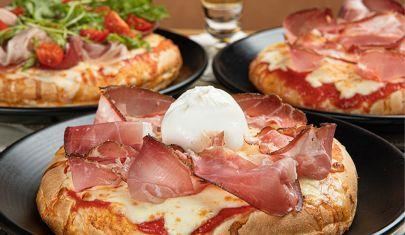 Ha inaugurato il terzo Spiller Birreria con Cucina in Via Larga di fianco al Duomo