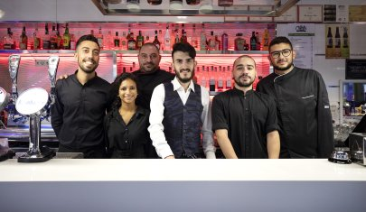 Colella Games Cocktails & Food: il pub posh dove il divertimento è allo stato puro