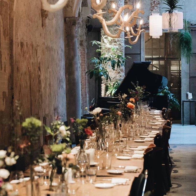 Milanese non ti invidio: 5 cocktail bar di design di Firenze che ti lasciano a bocca aperta