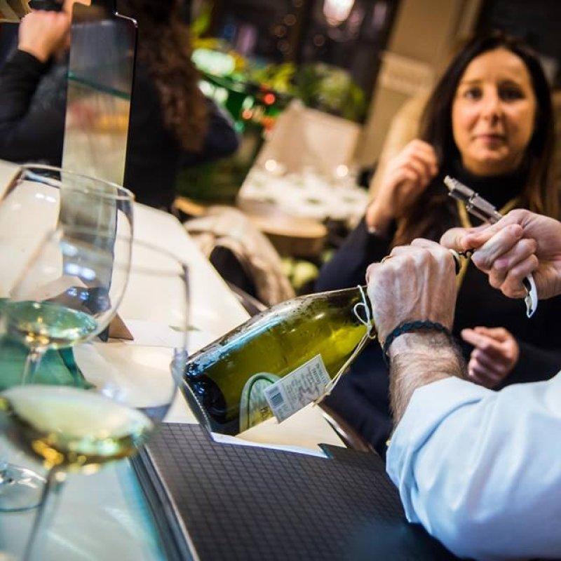 Perché dovresti scegliere l'aperitivo biologico e dove farlo in Veneto in 4 tappe