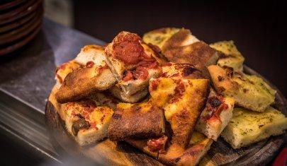 Focaccia Blues: una cena senza fretta a Bari
