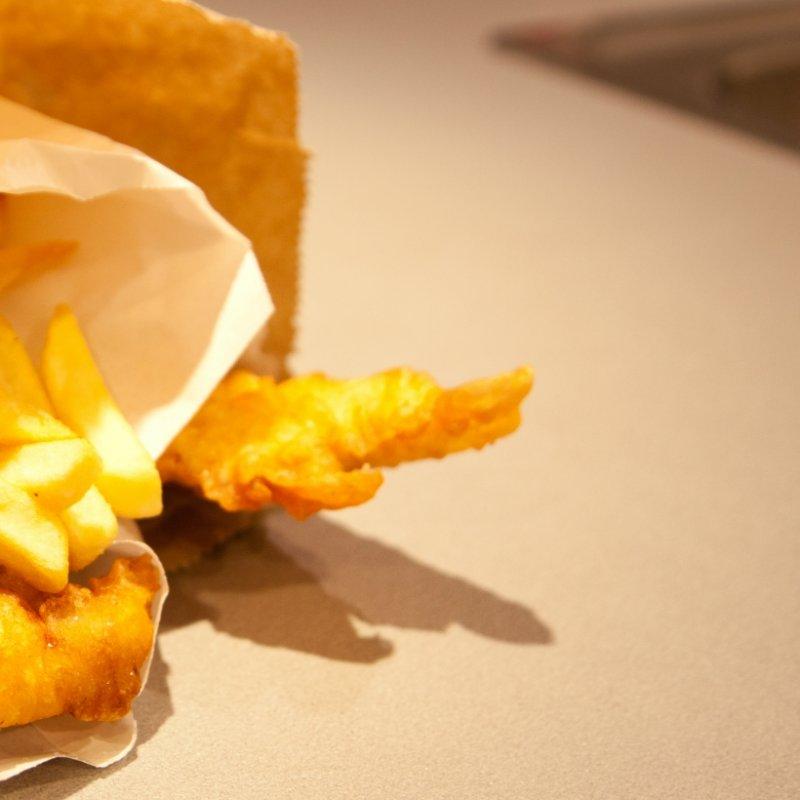 Fish&chips: 5 locali di Milano dove imparerai a non sottovalutarlo