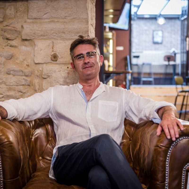 L'imprenditore barlettano Petruzzelli: «Facciamo Fiesta e attenzione»