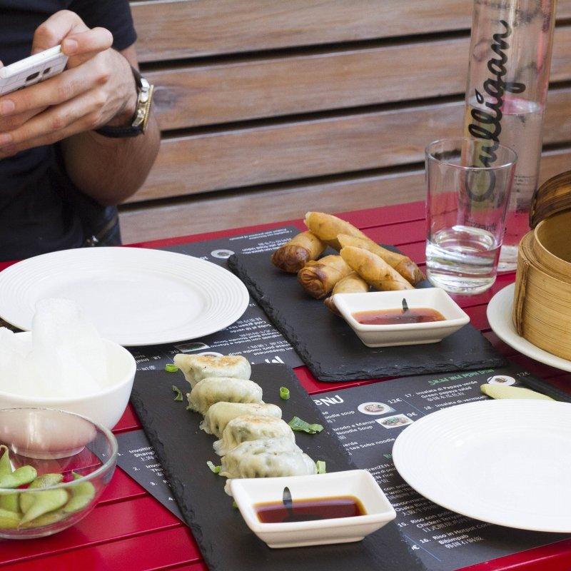 Fast food non mi avrai: pranzo nel centro storico di Firenze spendendo meno di 15 euro