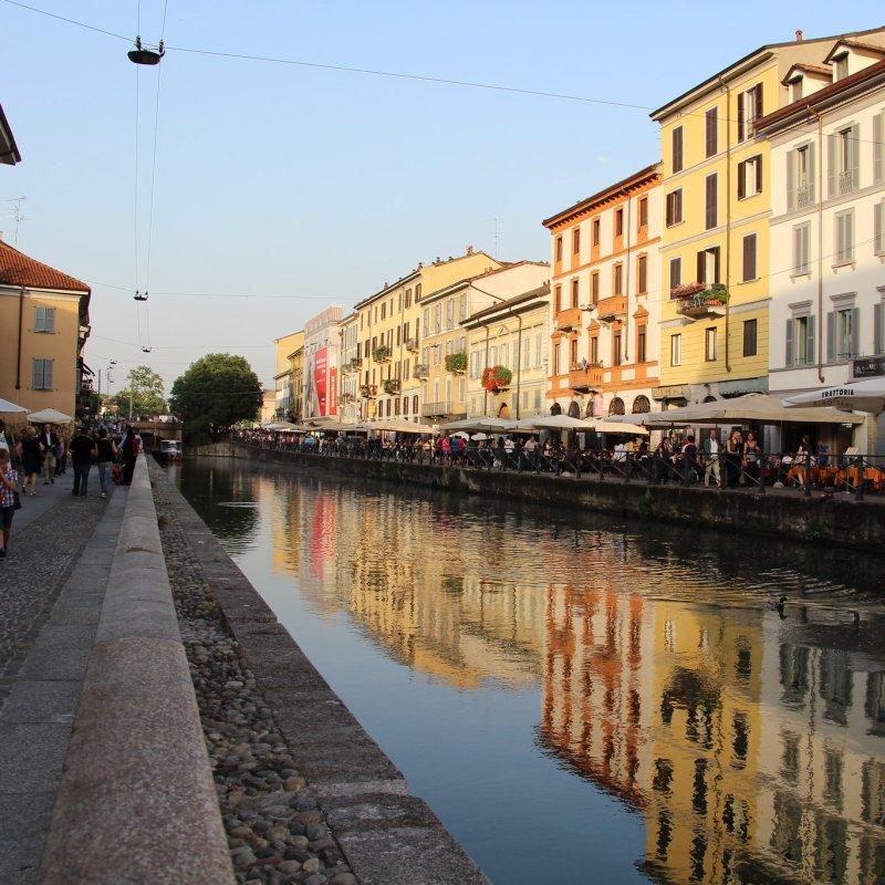 Novità sui Navigli: 5 locali da scoprire a Milano lungo le vie dell'acqua