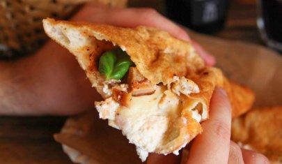 Street food regionale a Roma: ho addentato 13 regioni, aiutami a trovare le altre