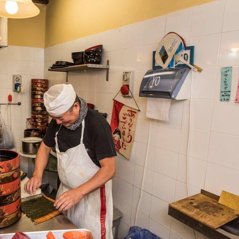 Perché questi 6 chef stranieri stanno facendo la storia della ristorazione fiorentina