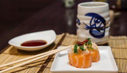 Il fascino a cinque stelle della cucina orientale: 5 ristoranti dove si mangia come a Tokyo e Pechino