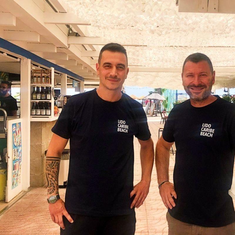 Turismo a Margherita di Savoia, la ricetta di Nicola Altomare e Paolo Defazio