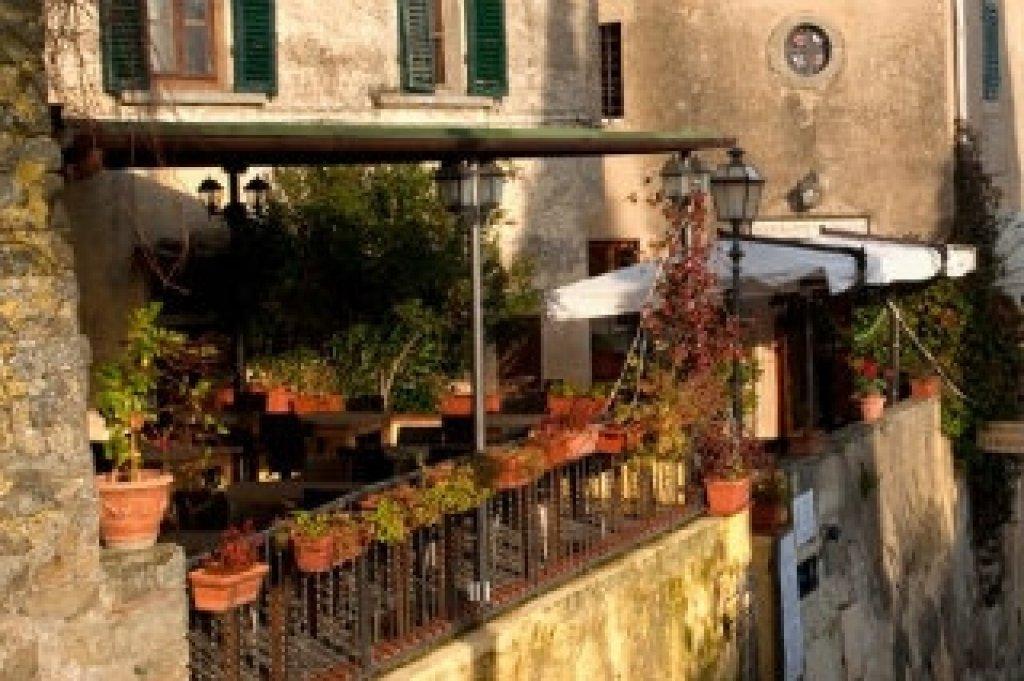 Cena In Terrazza A Firenze E Dintorni Per Chiederle La Mano