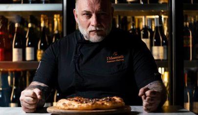 La pizza de I Masanielli (Tre Spicchi) da Caserta arriva a casa in tutta Italia